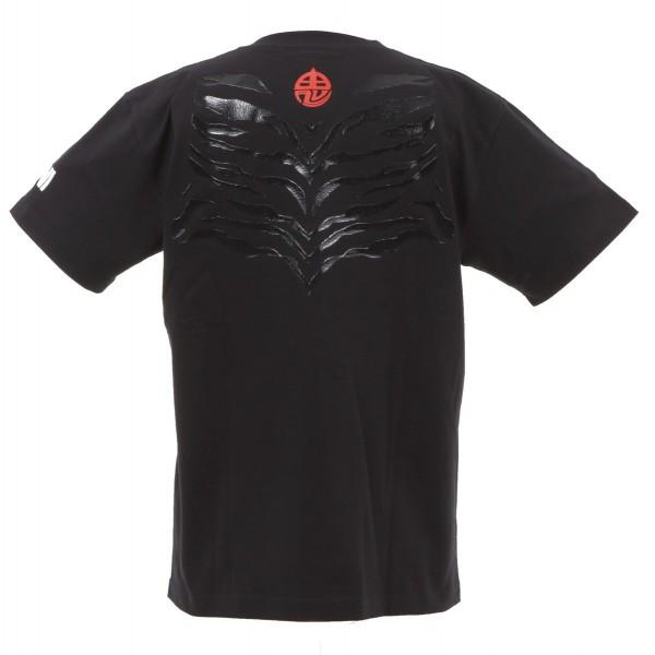 Oni T-Shirt Grip schwarz
