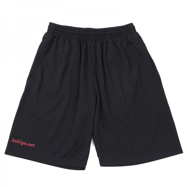 Oni Dry Shorts Schwarz