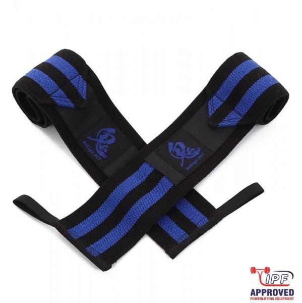 Oni Wrist Wraps Blau